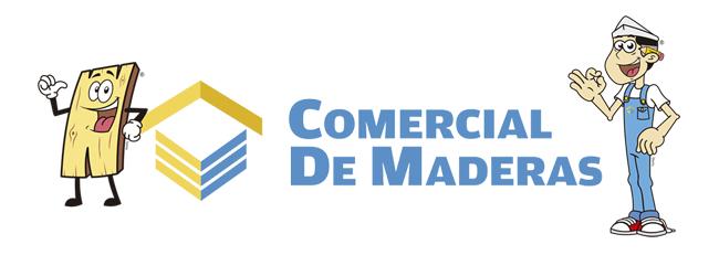 Comercial de Maderas